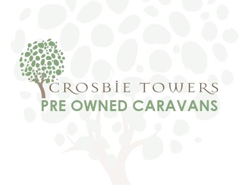 Pre Owned Caravans